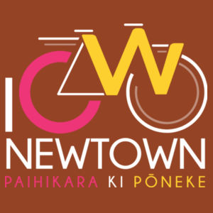 I Cycle Newtown Design