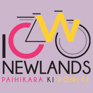 I Cycle Newlands Design