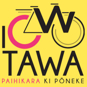 I Cycle Tawa - Mens Staple T shirt Design